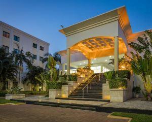 香港-馬普托自由行 埃塞俄比亞航空-大馬普托貴賓酒店