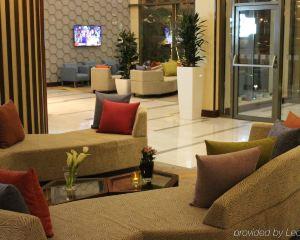 香港-吉達自由行 新加坡航空-吉達網關假日酒店