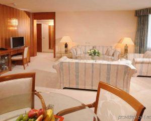 香港-斯圖加特自由行 德國漢莎航空瑪麗蒂姆斯圖加特酒店