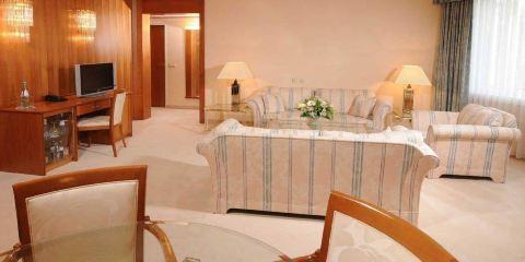土耳其航空+瑪麗蒂姆斯圖加特酒店