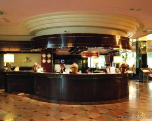 香港-斯圖加特自由行 荷蘭皇家航空公司瑪麗蒂姆斯圖加特酒店