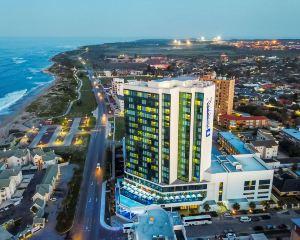 香港-伊利沙伯港自由行 南非航空伊麗莎白港麗笙藍標酒店