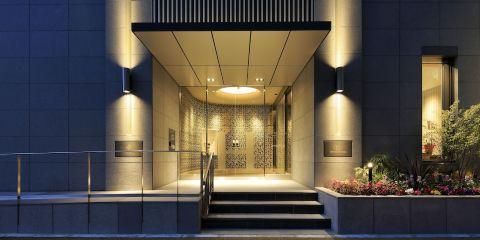 日本航空公司福岡蒙特埃馬納酒店
