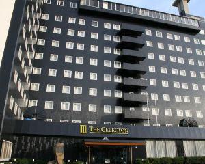 香港-高松自由行 中華航空公司-高鬆精選飯店