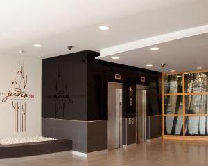 香港-馬拉加自由行 英國航空馬拉加希爾頓花園酒店