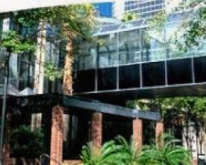 香港-坦帕自由行 加拿大航空公司-坦帕市中心希爾頓酒店