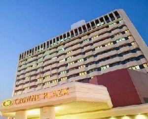 香港-達爾文自由行 香港航空達爾文希爾頓酒店