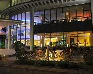 香港-科威特自由行 瑞士國際航空-科斯塔朗晴酒店
