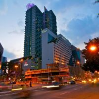 吉隆坡瑞園酒店(Swiss Garden Hotel Kuala Lumpur)