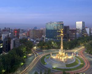 香港-墨西哥城自由行 美國達美航空公司-瑪利亞伊莎貝爾墨西哥城喜來登酒店