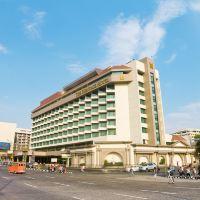 馬尼拉喜來得酒店(The Heritage Hotel Manila)