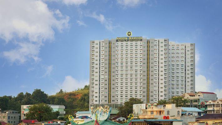 巴淡島名古屋公寓式酒店