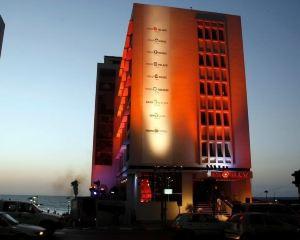 香港-特拉維夫自由行 埃塞俄比亞航空-普里曼特拉維夫酒店