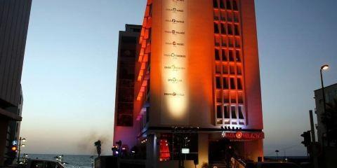 埃塞俄比亞航空普里曼特拉維夫酒店