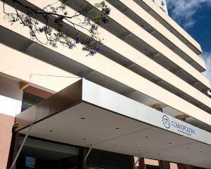 香港-阿雷格里港自由行 法國航空公司-都會大師酒店