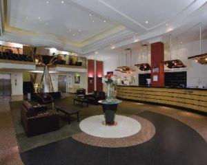 香港-格拉斯哥自由行 芬蘭航空公司-格拉斯哥希爾頓逸林城市酒店