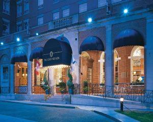 香港-哈里法克斯自由行 美國聯合航空尼爾森勛爵酒店及套房