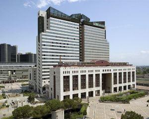 香港-那不勒斯自由行 荷蘭皇家航空公司-那不勒斯假日酒店