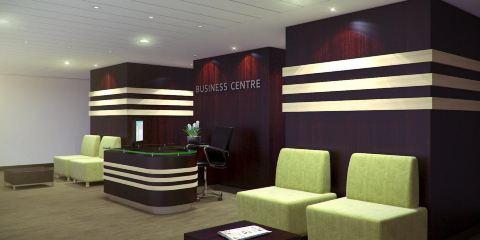 卡塔爾航空+沙迦城市麥克斯酒店