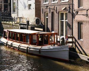 香港-阿姆斯特丹自由行 法國航空公司-NH典藏阿姆斯特丹巴比鬆宮酒店