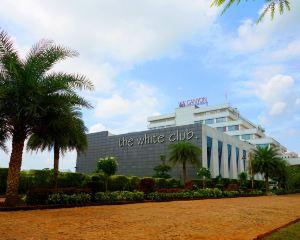 香港-賴布爾自由行 印度捷特航空公司-VW 峽谷酒店