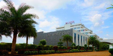 印度捷特航空公司+VW 峽谷酒店