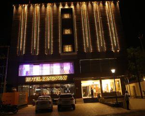 香港-賴布爾自由行 印度捷特航空公司-金士威酒店