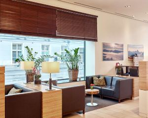 香港-薩爾斯堡自由行 英國航空-薩爾茨堡H+酒店