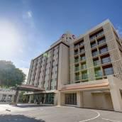 沖繩那霸中央水療社區酒店
