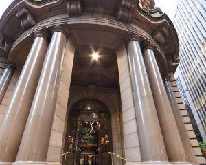 香港-悉尼自由行 中國南方航空公司-悉尼麗笙廣場酒店