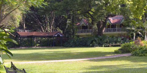 印度捷特航空公司泰姬西尾酒店
