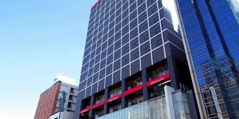 中國國際航空公司+札幌美居酒店