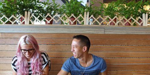 印尼嘉魯達航空悉尼中央青年旅舍