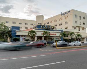 香港-圣地亞哥自由行 阿聯酋航空-霍德帕大提督酒店