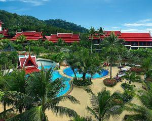 香港-喀比自由行 國泰航空-甲米度假村酒店