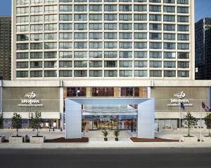 香港-渥太華自由行 加拿大航空公司渥太華市中心萬豪Delta酒店
