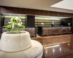 香港-威靈頓自由行 澳洲航空惠靈頓洲際酒店