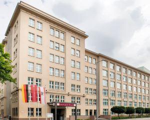 香港-柏林自由行 芬蘭航空公司柏林亞歷山大廣場萊昂納多皇家酒店