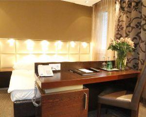 香港-林茨自由行 AUSTRIAN AIRLINES普利瑪爾霍夫酒店