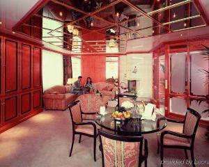 香港-斯圖加特自由行 中國南方航空瑪麗蒂姆斯圖加特酒店