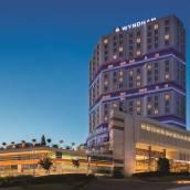 溫德姆豪華伊斯坦布爾歐洲酒店