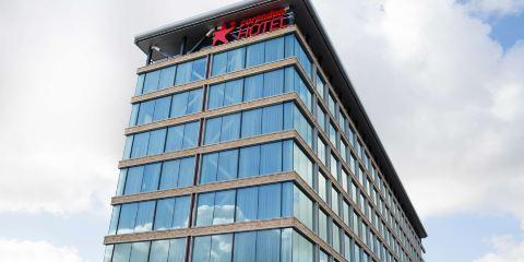 英國航空阿姆斯特丹康瑞登城市酒店