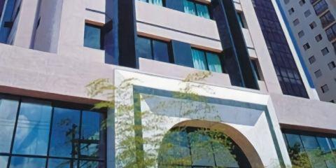 美國達美航空公司全美沙卡拉聖安東尼奧行政酒店