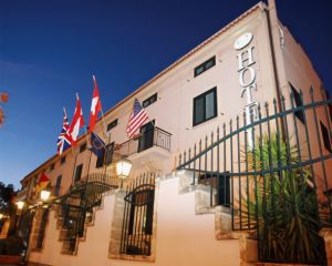香港-巴勒莫自由行 法國航空公司-達瑪託別墅酒店