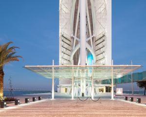 香港-里斯本自由行 中國南方航空薩納米瑞亞德酒店