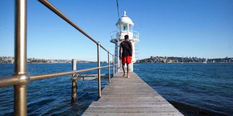 斐濟航空悉尼中央青年旅舍