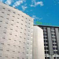 吉隆坡宜必思尚品弗雷澤商務酒店(Ibis Styles Kuala Lumpur Fraser Business Park)