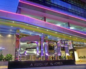 香港-巴拿馬城自由行 美國聯合航空巴拿馬城雅樂軒酒店