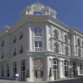 信天翁精品酒店