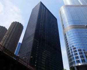 香港-芝加哥自由行 美國航空公司-芝加哥朗廷酒店